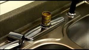 Moen Kitchen Faucets Lowe U0027s by Removing Kitchen Faucet Removing An Old Kitchen Faucet 100 How To