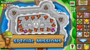 bloon tower defense 5 apk bloons td 5 free for android android room