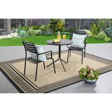 Patio Furniture Columbia Md by Outdoor Bistro Sets Walmart Com