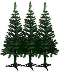 amazon com 4 u0027 charlie pine artificial christmas tree unlit