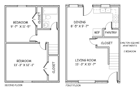 floor plans garden apartments large townhomes knoxville tn