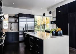 colour designs for kitchens cabinet awesome black and white kitchen curtain ideas endearing