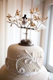 bird cake topper bird cake topper elizabeth designs the wedding