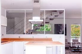 cuisine domotique villa omega cuisine villas concept design moderne