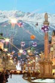 winter lights best vacation ideas images on