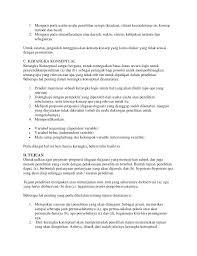 contoh membuat proposal riset cara membuat dan menyusun proposal penelitian ok