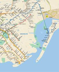 New York Metro Station Map by What U0027s Your Subway Station Number