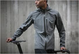 waterproof bike jacket the meridian waterproof cycling jacket