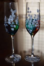 49 best champagneglazen images on pinterest champagne glasses