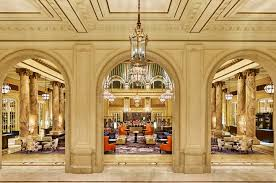 facts about the history of thanksgiving iconic san francisco luxury hotel home the palace hotel