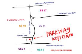 map usj 2 kyspeaks tag subang jaya