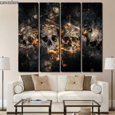 artwork art on canvas paintings for sale wayfair home decor living