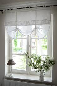 shabby chic rustics surprising bedroom window treatment white grey