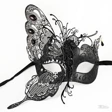 black and white masquerade mask butterfly masquerade mask black m7103 beyondmasquerade