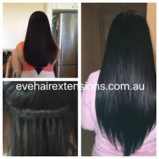 How Do Tape In Hair Extensions Work by Nano Bead Hair Extensions Smallest Micro Rings On The Market Sydney