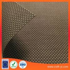 Outdoor Furniture Fabric Mesh by Textilene Mesh Fabric 2x2 Weave On Sales Quality Textilene Mesh