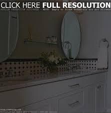 oval bathroom mirror brushed nickel best bathroom decoration