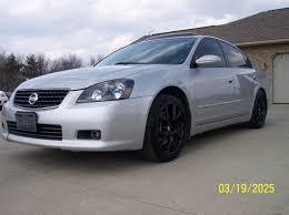 Nissan Altima 2005 - serman11 2005 nissan altima3 5 se r sedan 4d specs photos