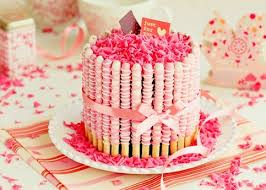 it u0027s written on the wall valentine u0027s day cakes excellent