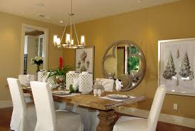 Mirror Dining Table by Home Design Dining Room Mirror Mirrors Wall Roomjpg Living