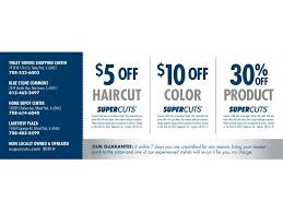 which day senior citizen haircut at super cuts haircut color product sale orland park il patch