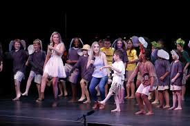 maddie tae host disney musicals in schools student on