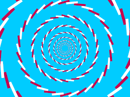 Optical Illusion Wallpapers Optical Illusions U0026 Eyetricks Movements Illusions Magic Spiral