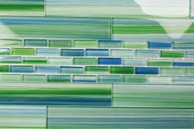 green glass tile and ice green blend tile glass tile image 15 of