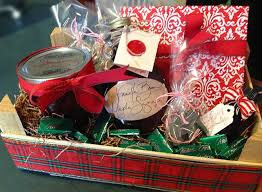 edible gift baskets lime sugared cranberries through looking glass