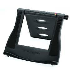 Under Desk Laptop Mount by Laptop Risers U0026 Monitor Stands Ergonomics Products Kensington