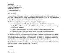cover letter in an email 10 new format 29 on free download with