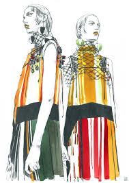 fashion illustration fast sketches daily sketches fashion