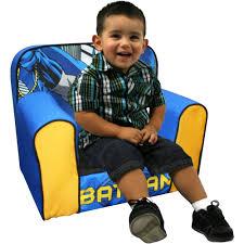 warner bros batman everywhere toddler foam chair walmart com