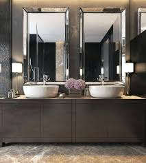 bathrooms mirrors ideas ideas for bathroom mirrors elabrazo info