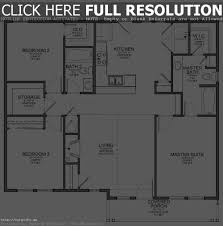 one story house floor plan 5 bedroom house plans one story luxihome