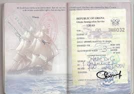 ghana permanent resident visa steps to acquiring it come see