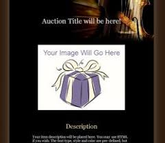 free ebay auction templates free ebay auction templates hubpages