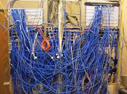 network cabling for your business or home zenith