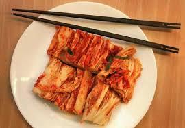 cara membuat pancake kimchi resep dan cara membuat kimchi timun ala korea yang enak dan mudah