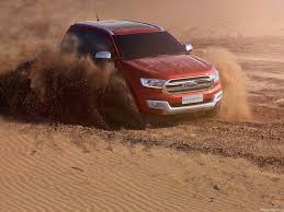 2016 Ford Everest Ford Everest Cars Suv 2016 Wallpaper 1600x1200 645061