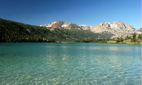 California lakes images Mammoth california lakes rivers waterfalls alltrips jpg