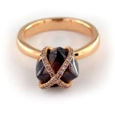 cool engagement rings 20 mind blowing creative engagement rings 4 weddingelation
