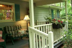 amazing front porch balusters for your house design ideas using