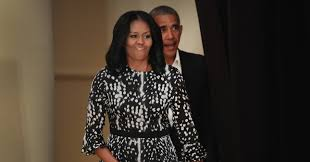 barack and michelle obama are back from vacation and they u0027re