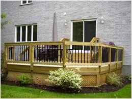 backyards small backyard deck small outdoor decks small