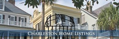 Charleston Style Homes Charleston Sc Real Estate Historic Beach Waterfront Homes For Sale