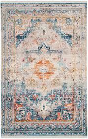 unusual design ideas safavieh vintage rug beautiful vtp438b