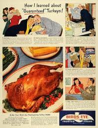 209 best thanksgiving images on vintage ads