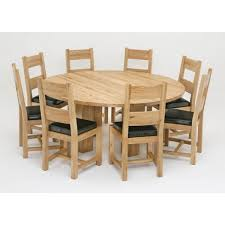 Oak Extending Dining Table And 8 Chairs Solid Oak Dining Table And Chairs Marceladick