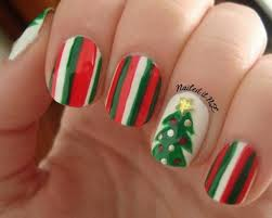 447 best nail designs christmas images on pinterest holiday